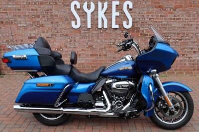 Image of Harley-Davidson TOURING ROAD GLIDE ULTRA