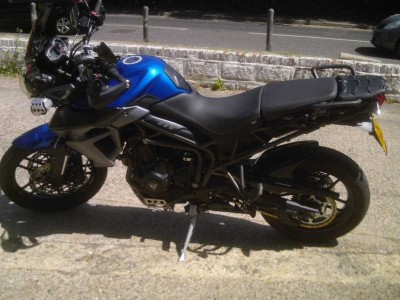 Image of Triumph TIGER 800