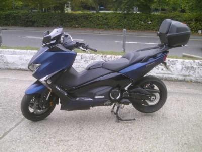 Image of Yamaha XP530DX T-MAX