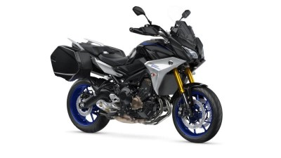 Image of Yamaha TRACER 900GT