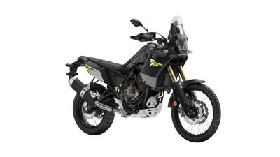 Image of Yamaha XTZ 700 TENERE